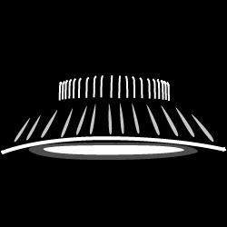 LED Pendelleuchten