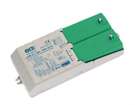 LED DRIVER - Max 42W - 350 to 1100mA