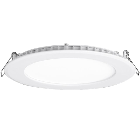 SLIM-FIT DOWNLIGHT 107 - 6W - WW