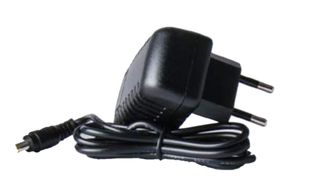 Luxciole Charger 12V - 5A - 5 Head - EU