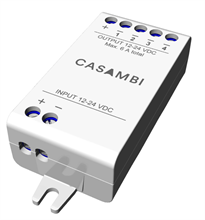 Casambi Module - 4 Channels PWM