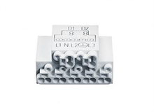 Zumtobel ZX2 T-ES 5POL Set Feed-in set