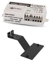 MICROWAVE MOTION SENSOR + BRACKET - POWER ELLIPSIS