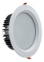 EASY DOWNLIGHT 130 - 12W - NW