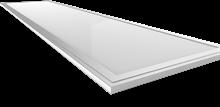 ECO PANEL 1247 x 309 - 40W - WW - WHITE