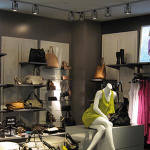 Shop & Einzelhandel