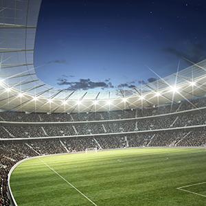 Sport- und Veranstaltungsstätten